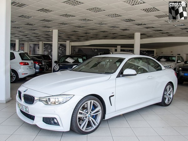 2014 BMW 4 Series 435i MSport AT Eastern Cape Port Elizabeth_0