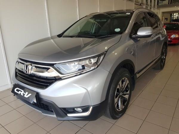 2020 Honda CR-V 2.0 Comfort Auto Kwazulu Natal Umhlanga Rocks_0