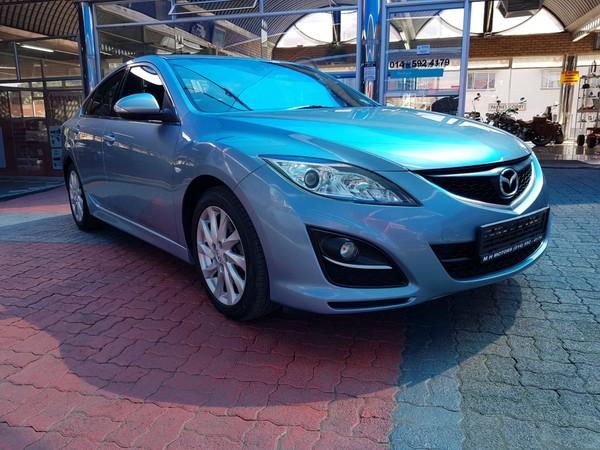 2011 Mazda 6 2.5 Active At  North West Province Rustenburg_0