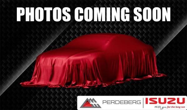 2013 Chevrolet Spark Pronto 1.2 FC Panel van Western Cape Malmesbury_0