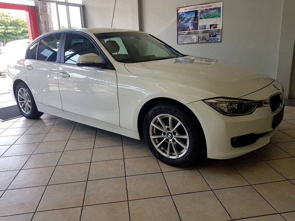 2014 BMW 3 Series 320d At f30  Free State Bethlehem_0