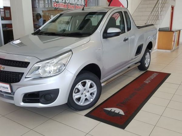 2015 Chevrolet Corsa Utility 1.3d Club Pu Sc  Kwazulu Natal Durban_0