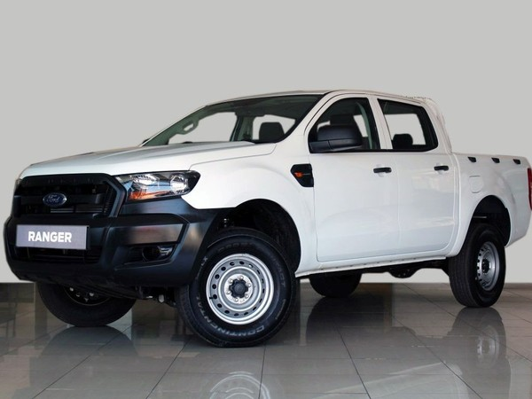 2020 Ford Ranger 2.2TDCi Double Cab Bakkie Western Cape Paarl_0