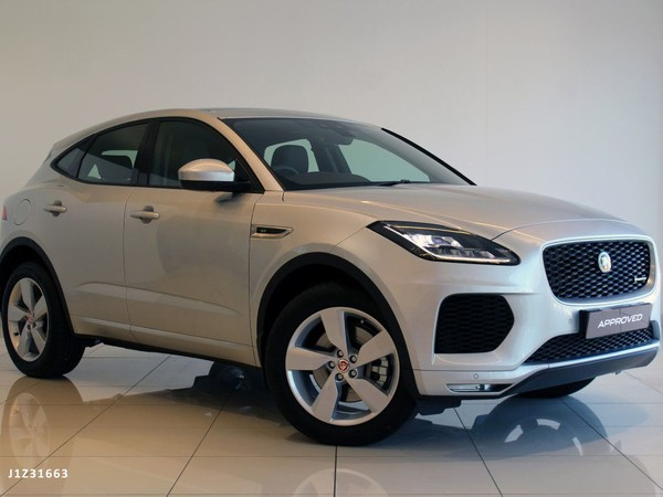 2020 Jaguar E-Pace D240 AWD R-Dynamic SE Western Cape Goodwood_0
