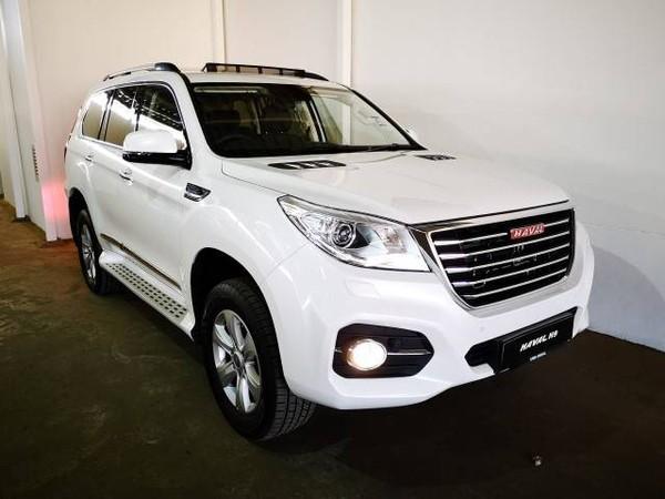 2020 Haval H9 2.0 Luxury 4X4 Auto Gauteng Pretoria_0