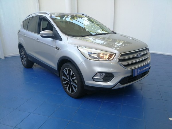 2020 Ford Kuga 1.5 TDCi Trend Western Cape Cape Town_0