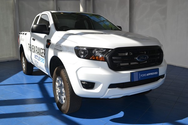 2019 Ford Ranger 2.2TDCi XL PU SUPCAB Western Cape Cape Town_0