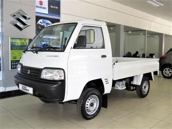 2020 Suzuki Super Carry 1.2i PU SC Gauteng Four Ways_0