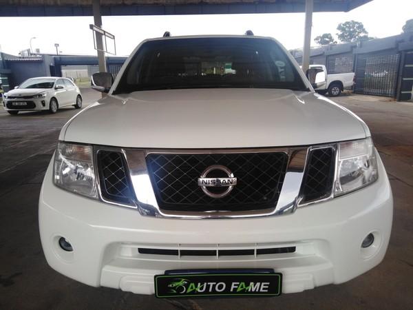 2013 Nissan Pathfinder 2.5 Dci Le At l3139  Gauteng Johannesburg_0