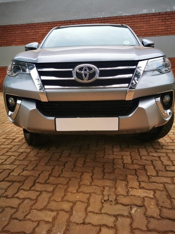 2019 Toyota Fortuner 2.4GD-6 RB Auto Limpopo_0