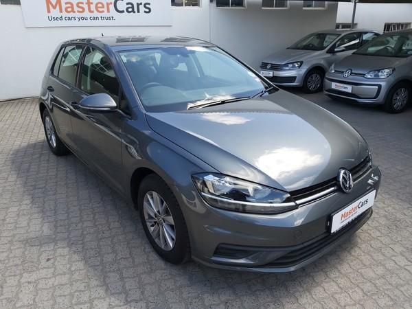 2020 Volkswagen Golf VII 1.0 TSI Trendline Western Cape Kuils River_0