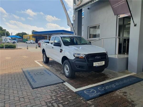 2019 Ford Ranger 2.2TDCi PU SUPCAB Gauteng Four Ways_0