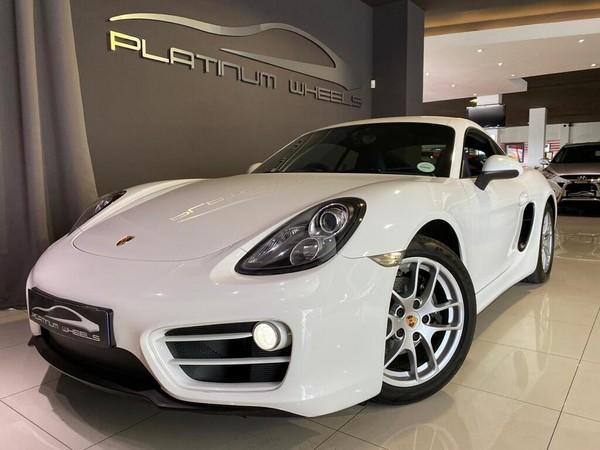 2014 Porsche Cayman PDK Gauteng Four Ways_0
