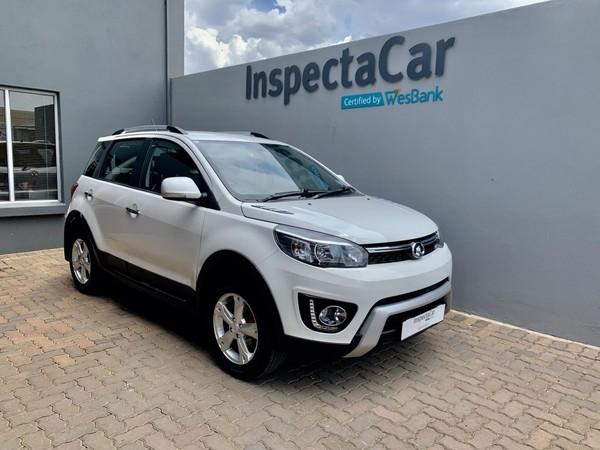 2018 GWM M4 1.5 Crossover Gauteng Pretoria_0