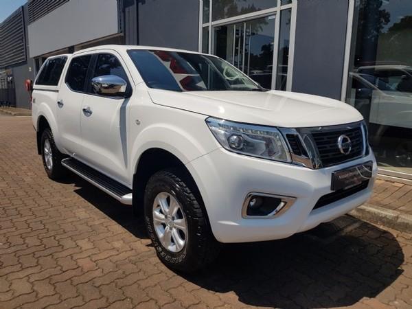 2017 Nissan Navara 2.3D SE 4X4 Double Cab Bakkie Kwazulu Natal Pietermaritzburg_0