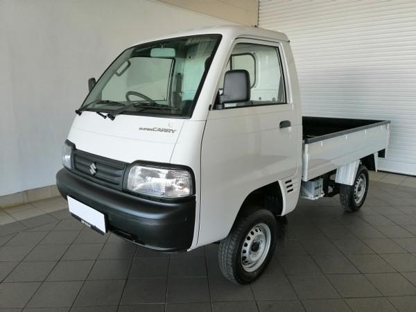 2020 Suzuki Super Carry 1.2i PU SC Kwazulu Natal Umhlanga Rocks_0