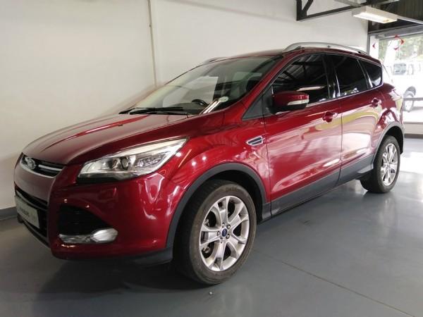 2017 Ford Kuga 2.0 Ecoboost Titanium AWD Auto Gauteng Randburg_0