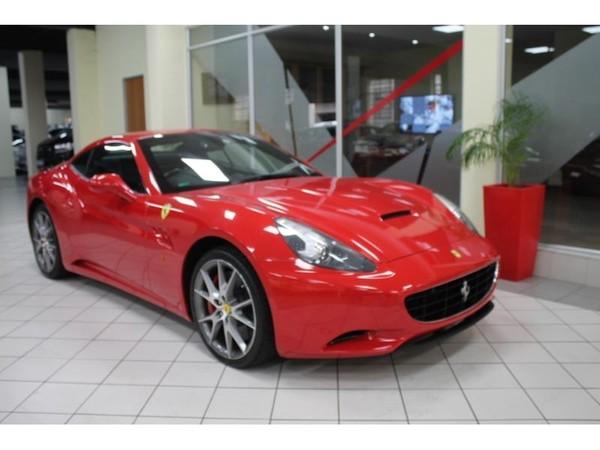 2013 Ferrari California  Kwazulu Natal Durban_0