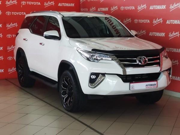 2020 Toyota Fortuner 2.8GD-6 RB Auto Gauteng Sandton_0