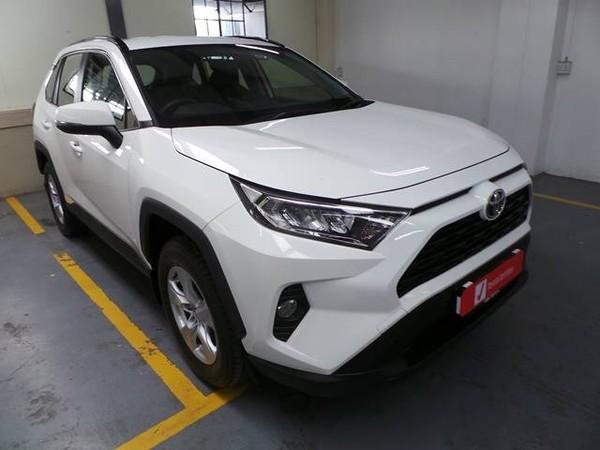 2019 Toyota Rav 4 2.0 GX CVT Gauteng Alberton_0