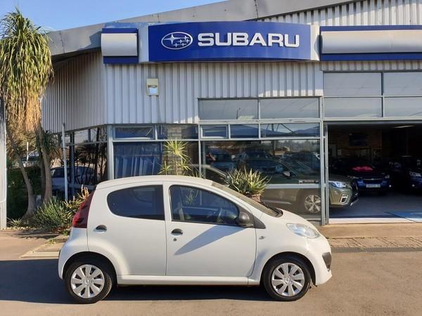 2015 Peugeot 107 Urban  Kwazulu Natal Pietermaritzburg_0