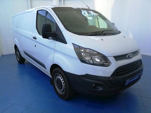 2019 Ford Transit Custom 2.2TDCi Ambiente LWB 92KW FC PV Western Cape Cape Town_0