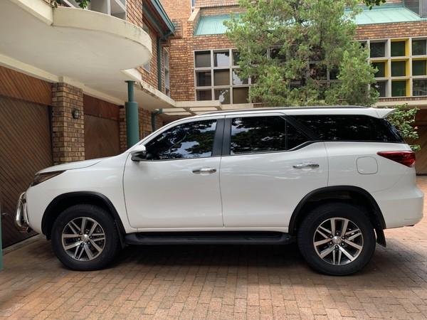 2018 Toyota Fortuner 2.8GD-6 RB Auto Mpumalanga Witbank_0