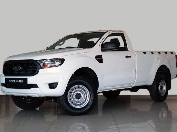 2020 Ford Ranger 2.2TDCi XL Single Cab Bakkie Western Cape Paarl_0