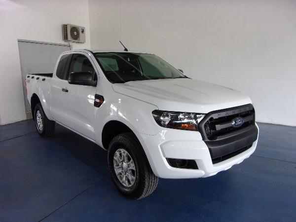 2020 Ford Ranger 2.2TDCI XL 4X4 PU SUPCAB Free State Kroonstad_0