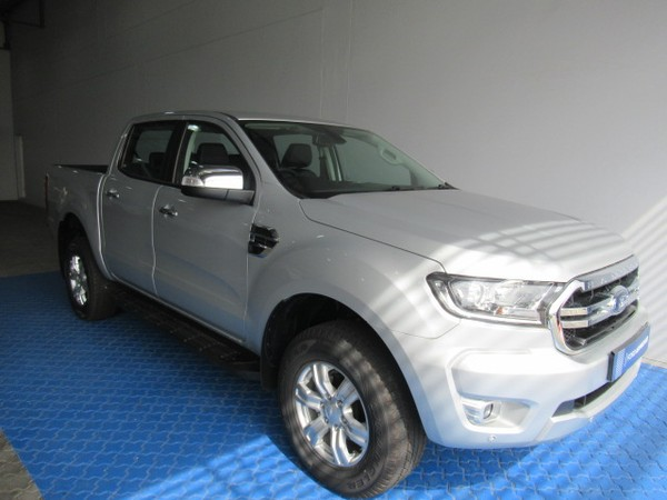 2020 Ford Ranger 2.0 TDCi XLT Auto Double Cab Bakkie Western Cape George_0
