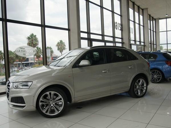 2017 Audi Q3 2.0 TDI QUATT Stronic 135KW Gauteng Sandton_0