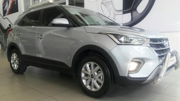 2019 Hyundai Creta 1.6 Executive Gauteng Montanapark_0