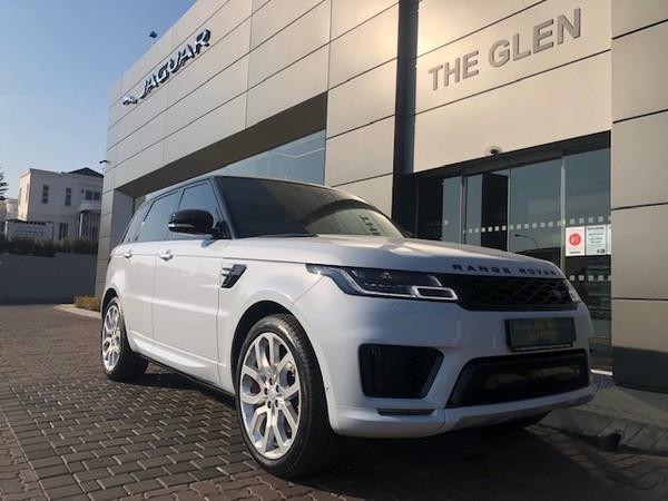 2021 Land Rover Range Rover Sport 5.0 V8 HSE Dynamic Gauteng Alberton_0