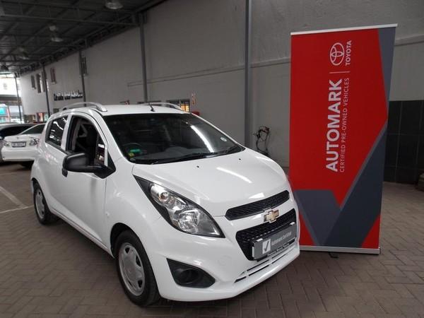 2015 Chevrolet Spark 1.2 L 5dr  Gauteng Pretoria North_0