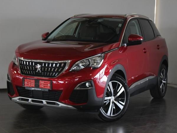 2021 Peugeot 3008 1.6 THP Allure Auto Gauteng Boksburg_0