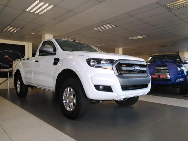 2019 Ford Ranger 2.2TDCi XLS 4X4 Auto Single Cab Bakkie Kwazulu Natal Durban_0