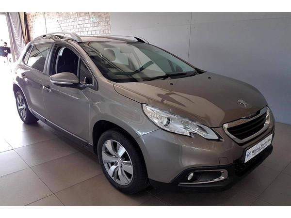 2015 Peugeot 2008 1.6 VTi Active Western Cape Somerset West_0