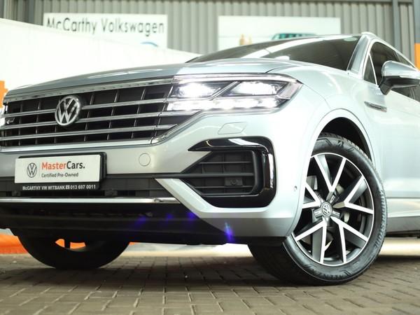 2018 Volkswagen Touareg 3.0 TDI V6 Executive Mpumalanga Secunda_0