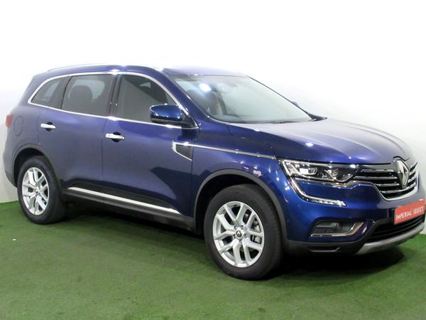 2019 Renault Koleos 2.5 Dynamique CVT 4X4 Gauteng Alberton_0