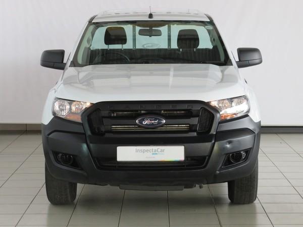 2018 Ford Ranger 2.2TDCi LR Single Cab Bakkie Mpumalanga Ermelo_0