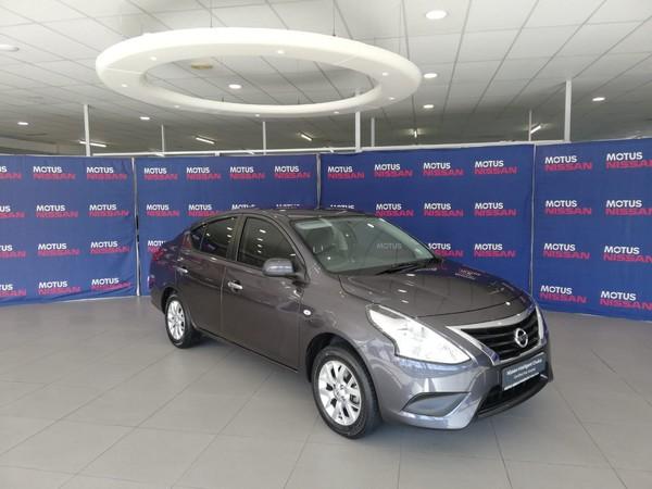 2020 Nissan Almera 1.5 Acenta Western Cape Parow_0