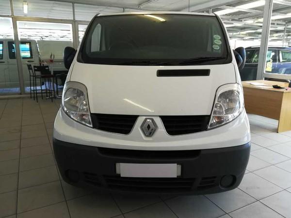 2013 Renault Trafic 1.9dci Fc Pv  Western Cape Parow_0