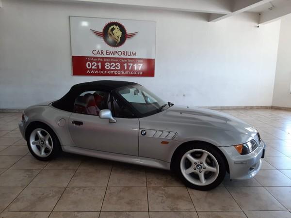1998 BMW Z3 Roadster 2.8i e367  Western Cape Diep River_0