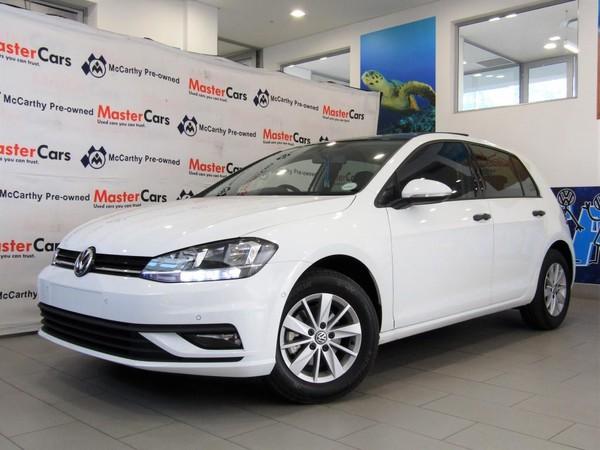 2020 Volkswagen Golf VII 1.0 TSI Trendline Gauteng Roodepoort_0