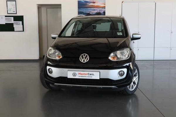 2016 Volkswagen Up Cross UP 1.0 5-Door Western Cape Strand_0