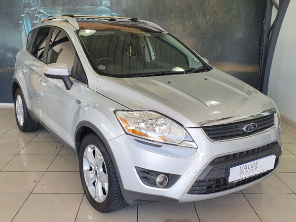 2013 Ford Kuga 2.5t Awd Titanium At  Western Cape Goodwood_0