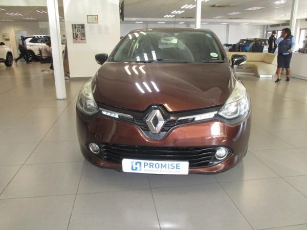 2014 Renault Clio IV 900 T Dynamique 5-Door 66KW Kwazulu Natal Pietermaritzburg_0