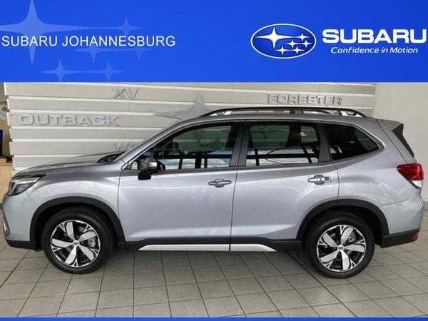 2020 Subaru Forester 2.0i S ES CVT Gauteng Edenvale_0