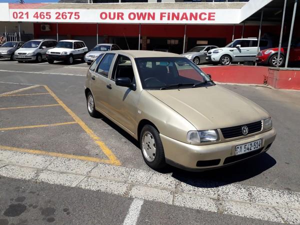 2002 Volkswagen Polo 1.4  Western Cape Cape Town_0