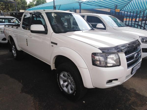 2009 Ford Ranger 3.0tdci Xlt 4x4 Pu Supcab  Gauteng Pretoria_0